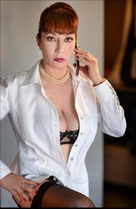Phone sex with mature mistress Nicole Silverman