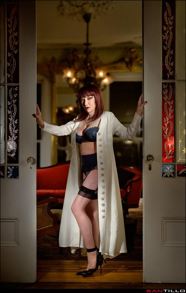 Madame Nicole Westchester NY Dominatrix