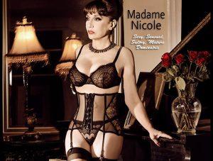 madame nicole silverman